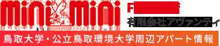 ミニミニFC鳥取店 ロゴ